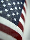 USA Flag Photographic Print by Bartomeu Amengual