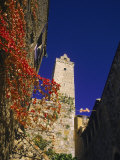 San Gimignano, Tuscany, Italy Photographic Print by Kindra Clineff