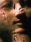 Abstract Sphinx, Memphis, Egypt Photographic Print by Carol & Mike Werner