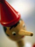 Pinocho, 1940 Lámina fotográfica por Angelo Cavalli