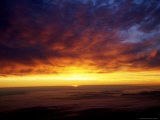 Sunrise Over Southeast England Photographic Print by Bruce Clarke