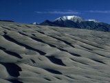 Great Sand Dunes, CO Photographic Print by Fred Luhman