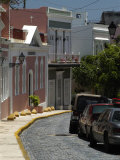 Old San Juan, Puerto Rico Photographic Print by Lauree Feldman