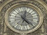 Museo D'Orsay, Parigi, Francia Stampa fotografica di Keith Levit