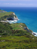 Cape Farewell, South Island Photographic Print by Bruce Clarke