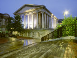 Birmingham Town Hall, England Photographic Print by Mike England