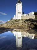 St. Antonys Head Lighthouse, Cornwall, UK Photographic Print by David Clapp