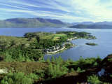 Plockton, Scotland Photographic Print by Iain Sarjeant