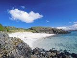 Sandeels Bay, Argyll Photographic Print by Iain Sarjeant