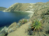 Isla Del Sol in Lake Titicaca, Bolivia Photographic Print by Richard Packwood