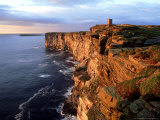 Marwick Head at Dusk, Scotland Photographic Print by Iain Sarjeant