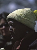 Old Man, Nepal Photographic Print by Michael Brown