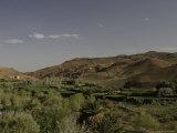 Landscape, Morocco Photographic Print by Pietro Simonetti