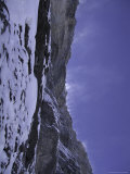 North Face of Eiger Landscape, Switzerland Photographic Print by Michael Brown