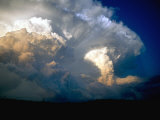 Dramatic Clouds, Boulder Photographic Print by Michael Brown