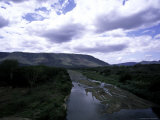 River in South Africa Photographic Print by Ryan Ross