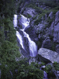 Waterfall in Chile Photo by Michael Brown