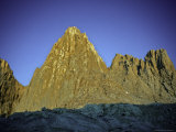 Mt. Whitney, California, USA Print by Michael Brown