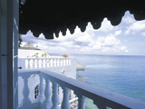 Port Antonio, Jamaica Photographic Print