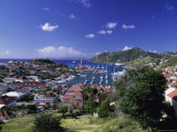 Gustavia, St. Barthelemy Photographic Print