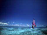 Bora Bora French Polynesia Pacific Island Photographic Print