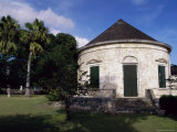 Whim Plantation Museum, Frederiksted, St. Croix Photographic Print