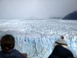 Perito Moreno Glacier, Los Glaciares National Park, Argentina Photographic Print