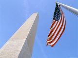 Washington Monument, Washington, D.C., USA Photographic Print