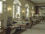 Hotel Sevilla, Havana, Cuba Photographic Print