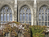 University of Toronto, Ontario, Canada Photographic Print