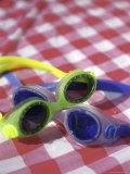 Swimming Goggles Photographic Print