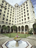 Hotel Nacional, Havana, Cuba Photographic Print