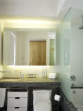 Modern Bathroom Interior Photographic Print