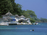 Port Antonio Jamaica Photographic Print