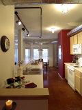 Kitchen Interior Photographic Print