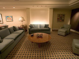 Interior of a Hotel Suite Photographic Print