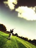 Golf Photographic Print