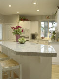 Residential Kitchen Photographic Print