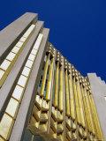 City Hall, Escondido, California, USA Photographic Print