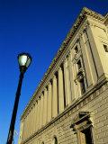 Michael J. Howlett Building, Springfield, Illinois, USA Photographic Print