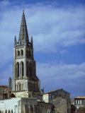 St. Emilion, France Photographic Print