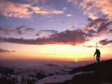 Mount Judah California, USA Photographic Print