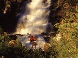 Eagle Creek, California, USA Photographic Print