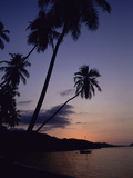 Playa Colorada, Mochima National Park, Venezuela Photographic Print