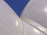 Sydney Opera House, Australia Photographic Print