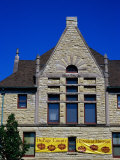 Dupage County Historical Museum, Wheaton, Illinois, USA Photographic Print