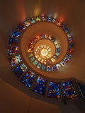 Thanksgiving Chapel, Dallas, Texas, USA Photographic Print