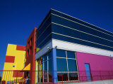 Dupage Children's Museum, Naperville, Illinois, USA Photographic Print