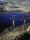 Desolation Wilderness, California, USA Photographic Print