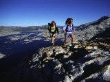 Desolation Wilderness, California, USA Photographic Print